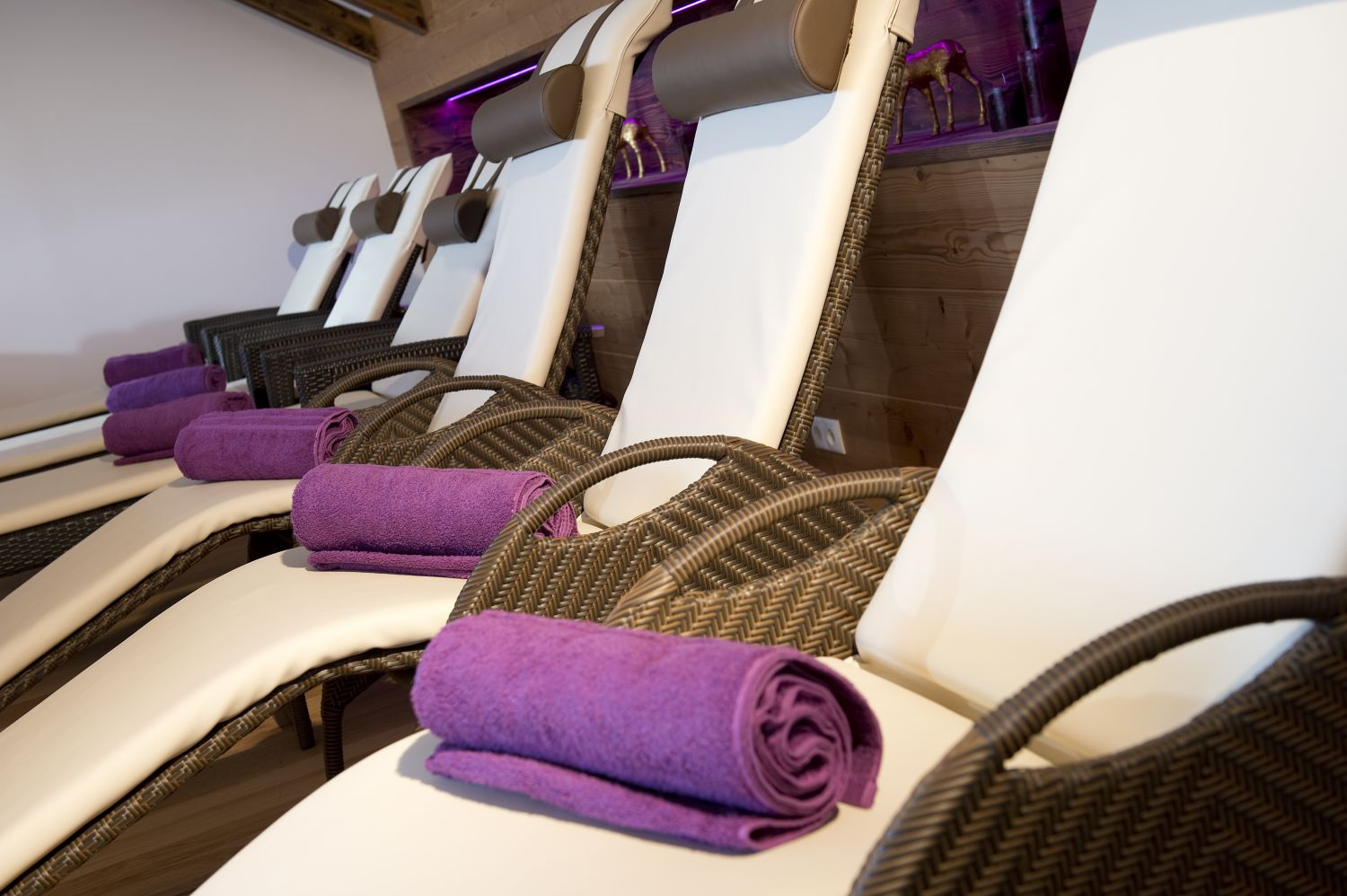 Wellness and Spa at the Hotel Gambswirt